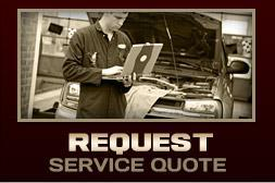 Request a Service Quote