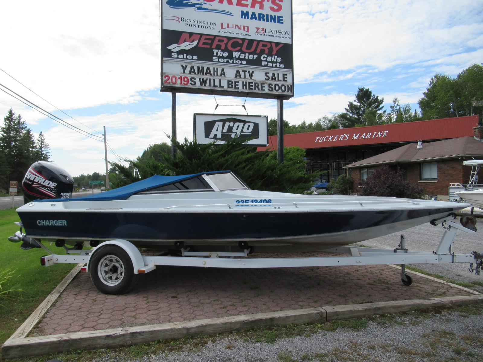 Inventory Tucker's Marine Apsley, ON (705) 656-4402