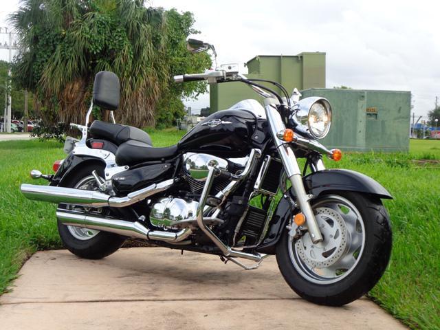 2007 Suzuki Boulevard c90 1500cc for sale in Miami, FL ...