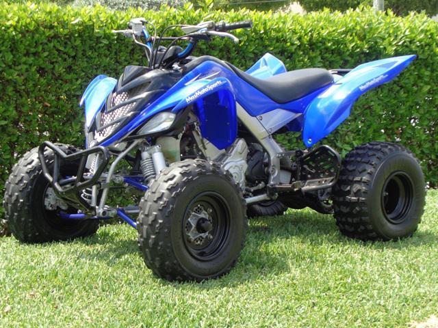 2008 Yamaha Yamaha Raptor 700cc for sale in Miami, FL ...