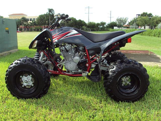 2008 Yamaha Raptor 250cc for sale in Miami, FL | MasMotoSports (305 ...