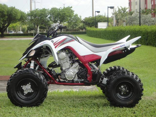 2010 Yamaha Raptor 700 SE for sale in Miami, FL | MasMotoSports (305 ...