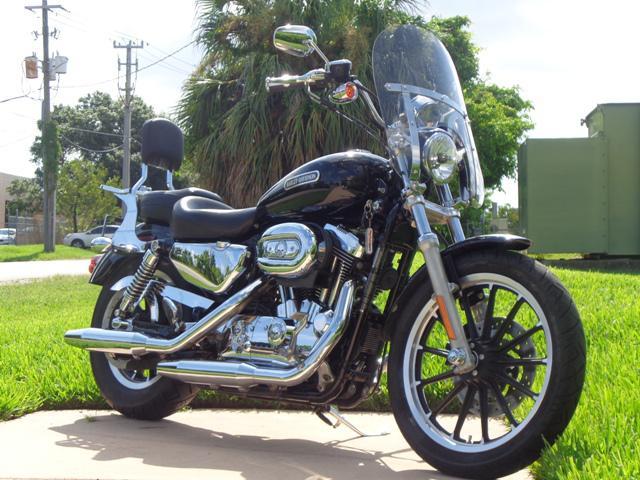 2008 Harley-Davidson® SportSter 1200 for sale in Miami, FL ...