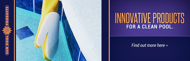 Sun Pool Products are innovative products for a clean pool! Click here to learn more.