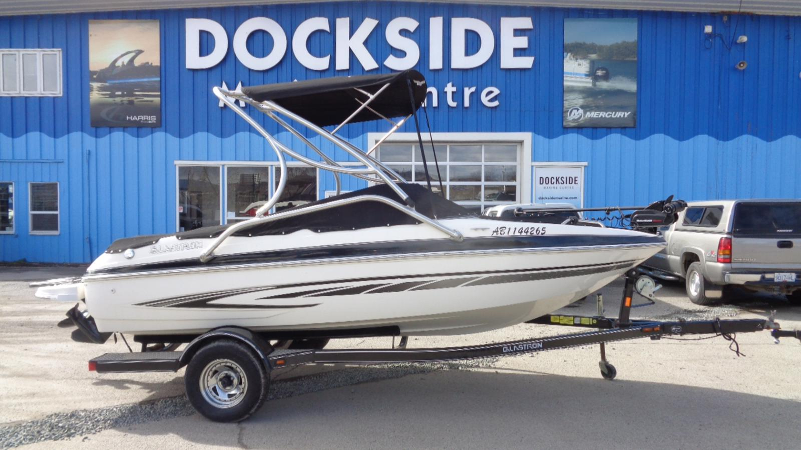 2008 GLASTRON 185 GT for sale