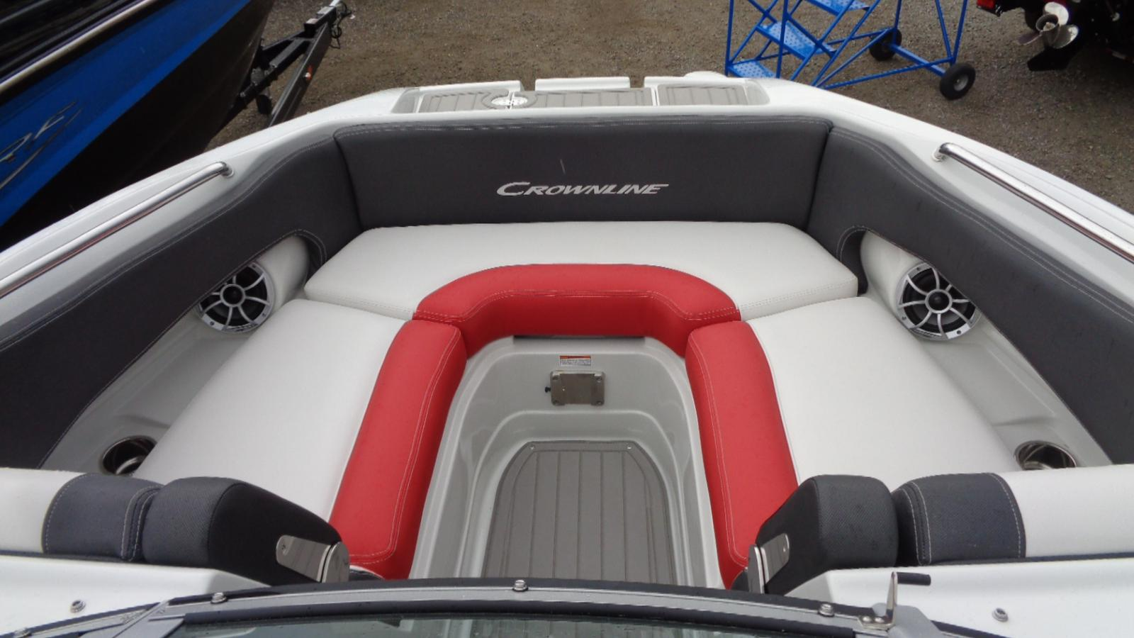 2019 Crownline E 235 SURF for sale in West Kelowna, BC