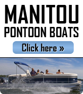 Manitou Pontoon Boats. Click here.