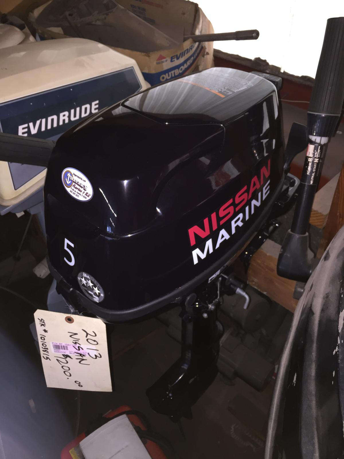 Inventory from Nissan and Triton Boats Thayer\'s Marine Inc. Norwich ...