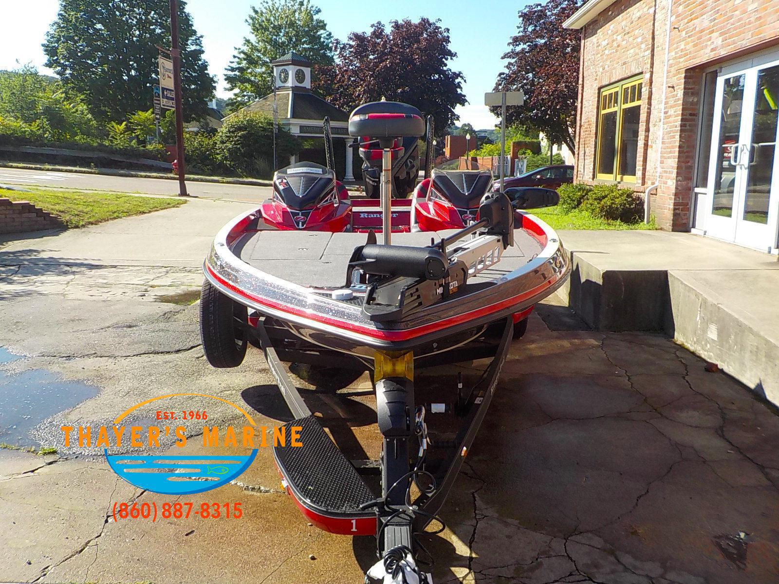 2020 Ranger Z520L for sale in Norwich, CT  Thayer's Marine