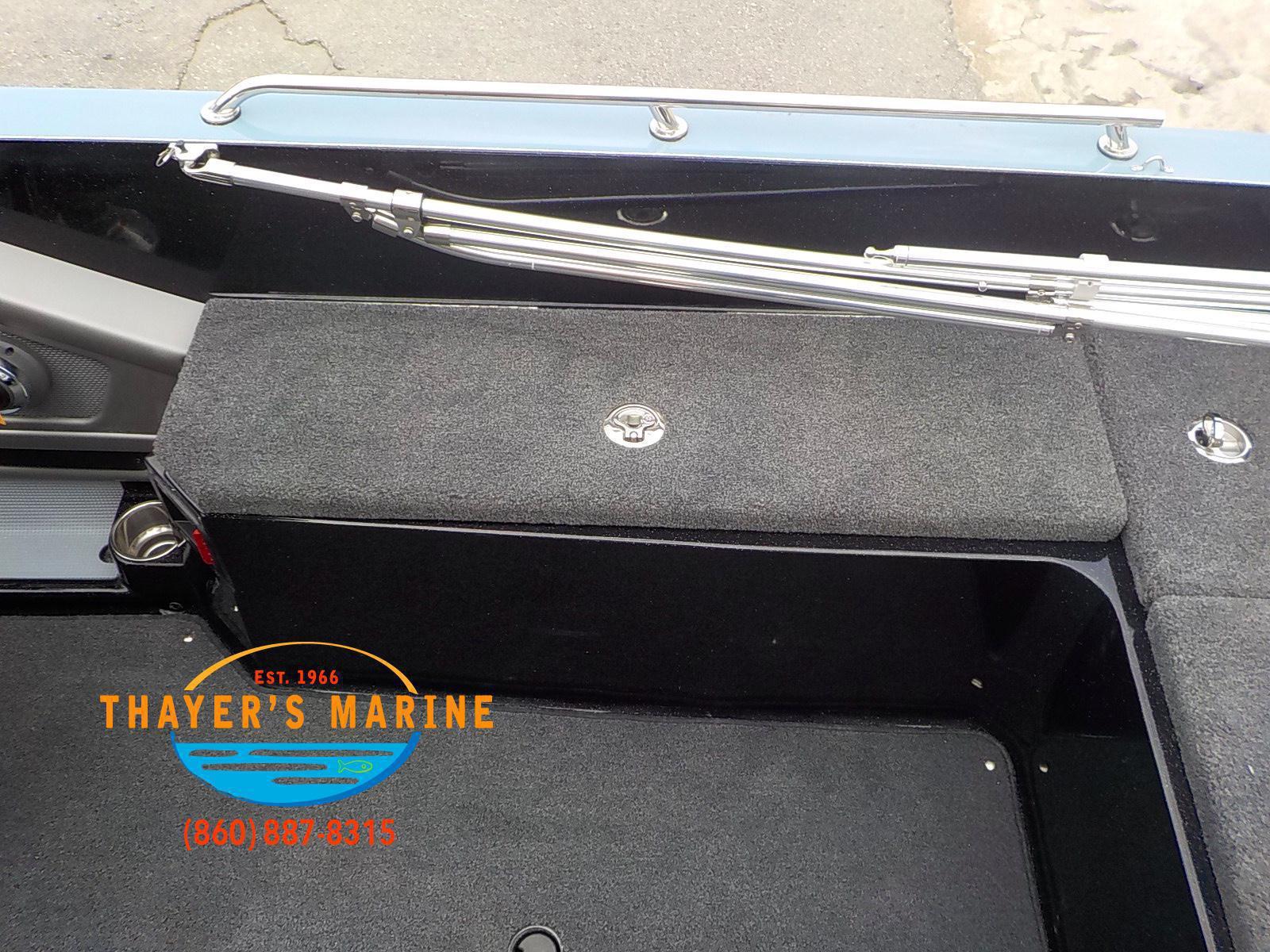 2019 Ranger 620FS for sale in Norwich, CT  Thayer's Marine