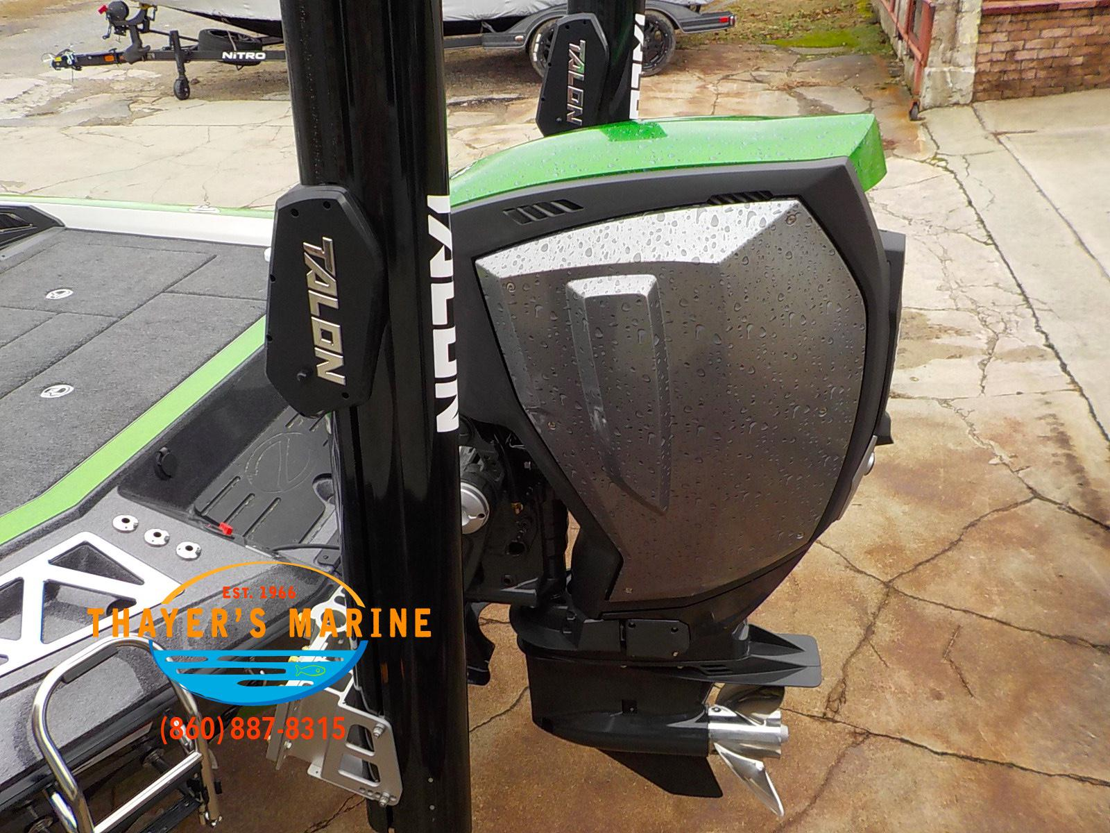 2019 Ranger Z520L for sale in Norwich, CT  Thayer's Marine Inc