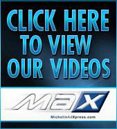 Click here to view our videos.