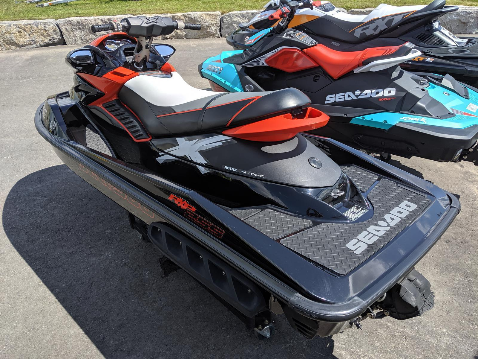 2010 Sea-Doo RXP-X 255 for sale in Courtland, ON  Lockhart's