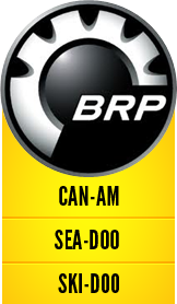 BRP: Can-Am, Sea-Doo, and Ski-Doo