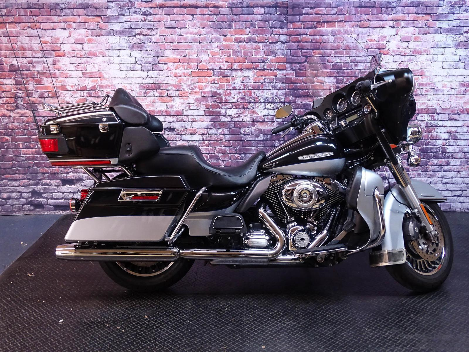 2012 harley-davidson® ultra limited for sale in manitowoc, wi