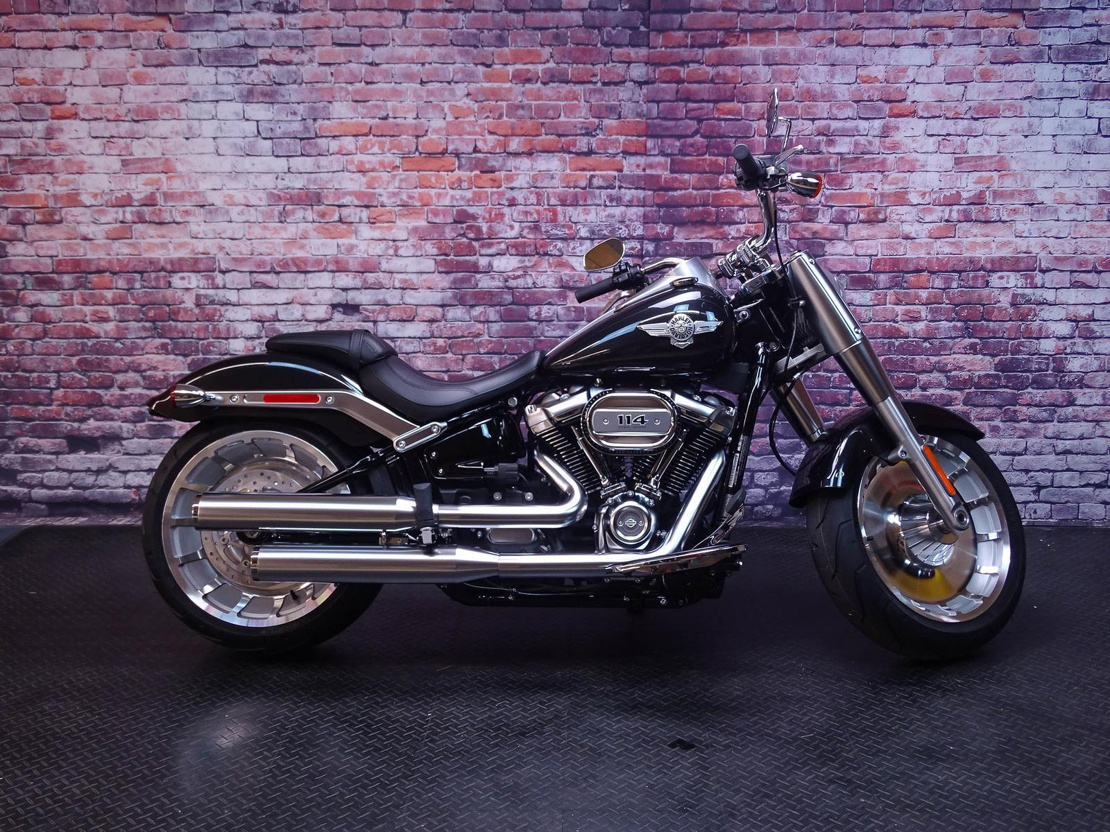 2018 Harley-Davidson® Softail Fat Boy for sale in Manitowoc, WI ...