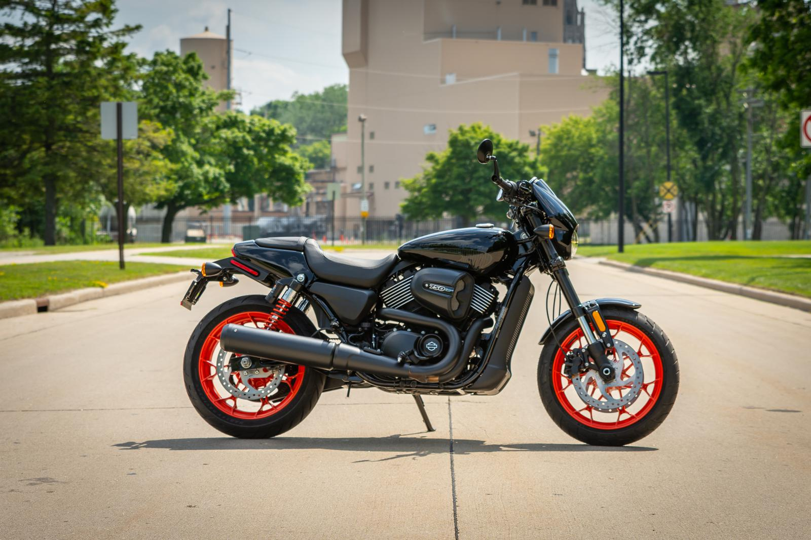2018 Harley-Davidson® XG750A - STREET ROD for sale in Manitowoc, WI ...