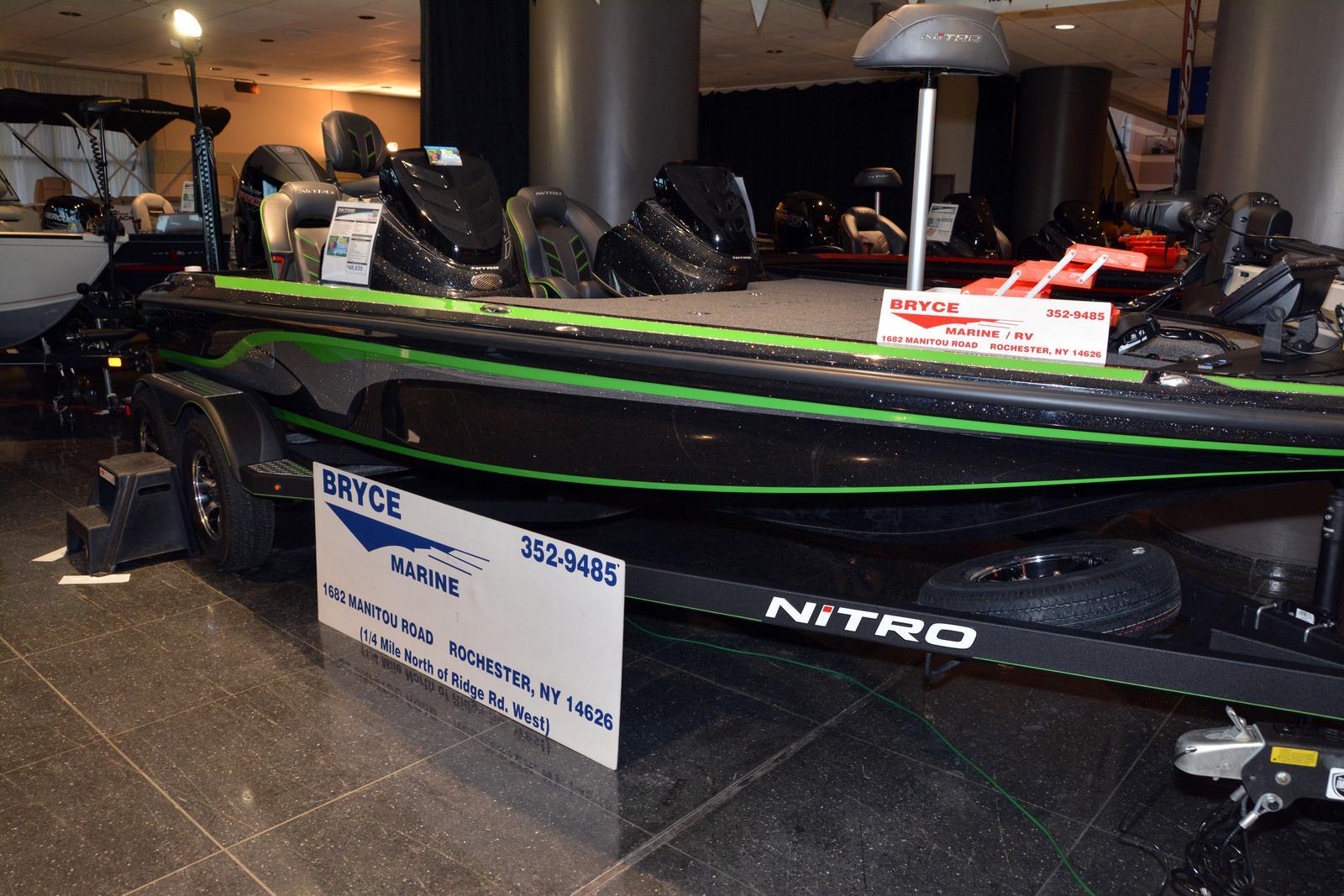 2019 Nitro Z19 Pro