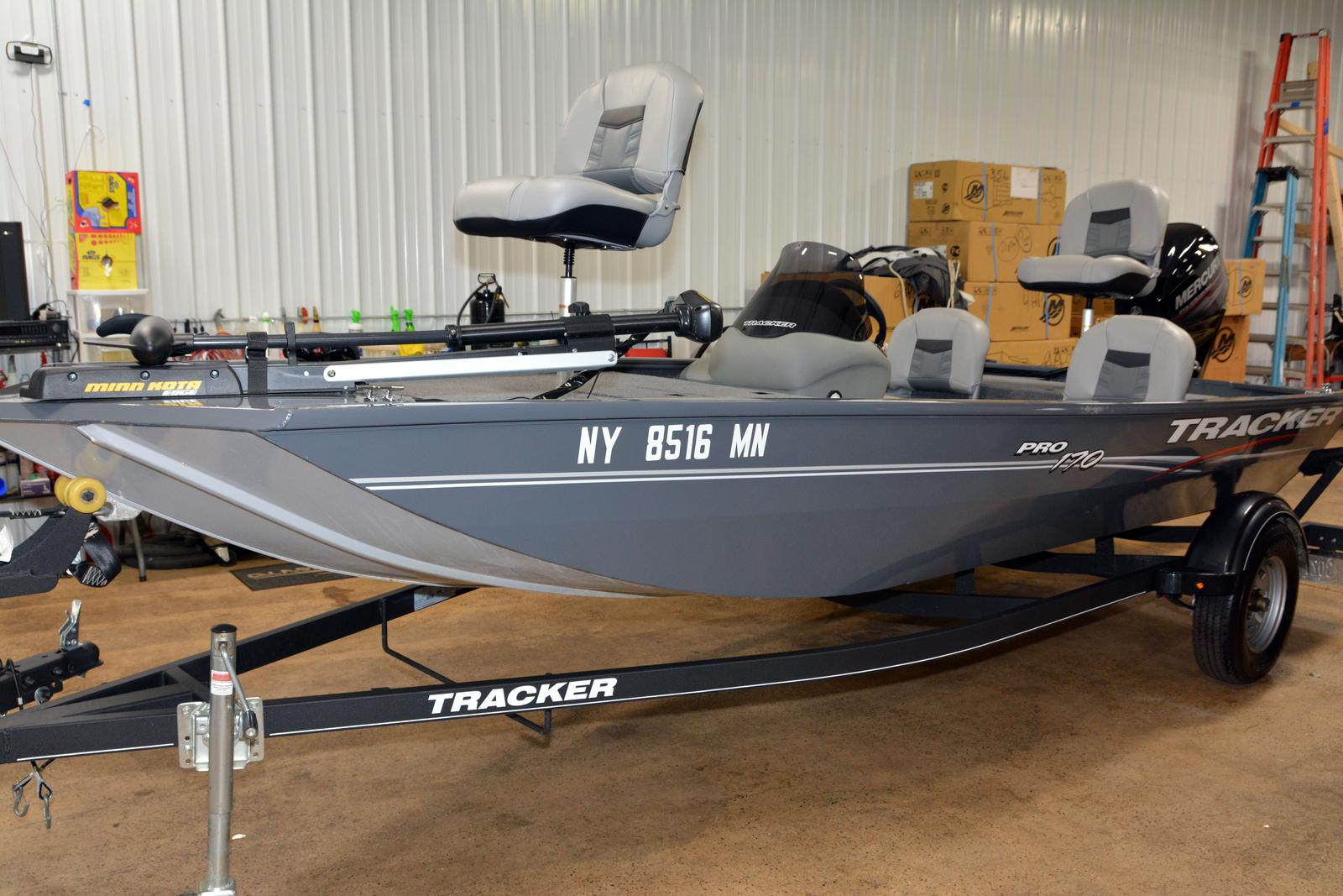 Inventory from Tracker Bryce Marine Rochester, NY (585) 352-9485
