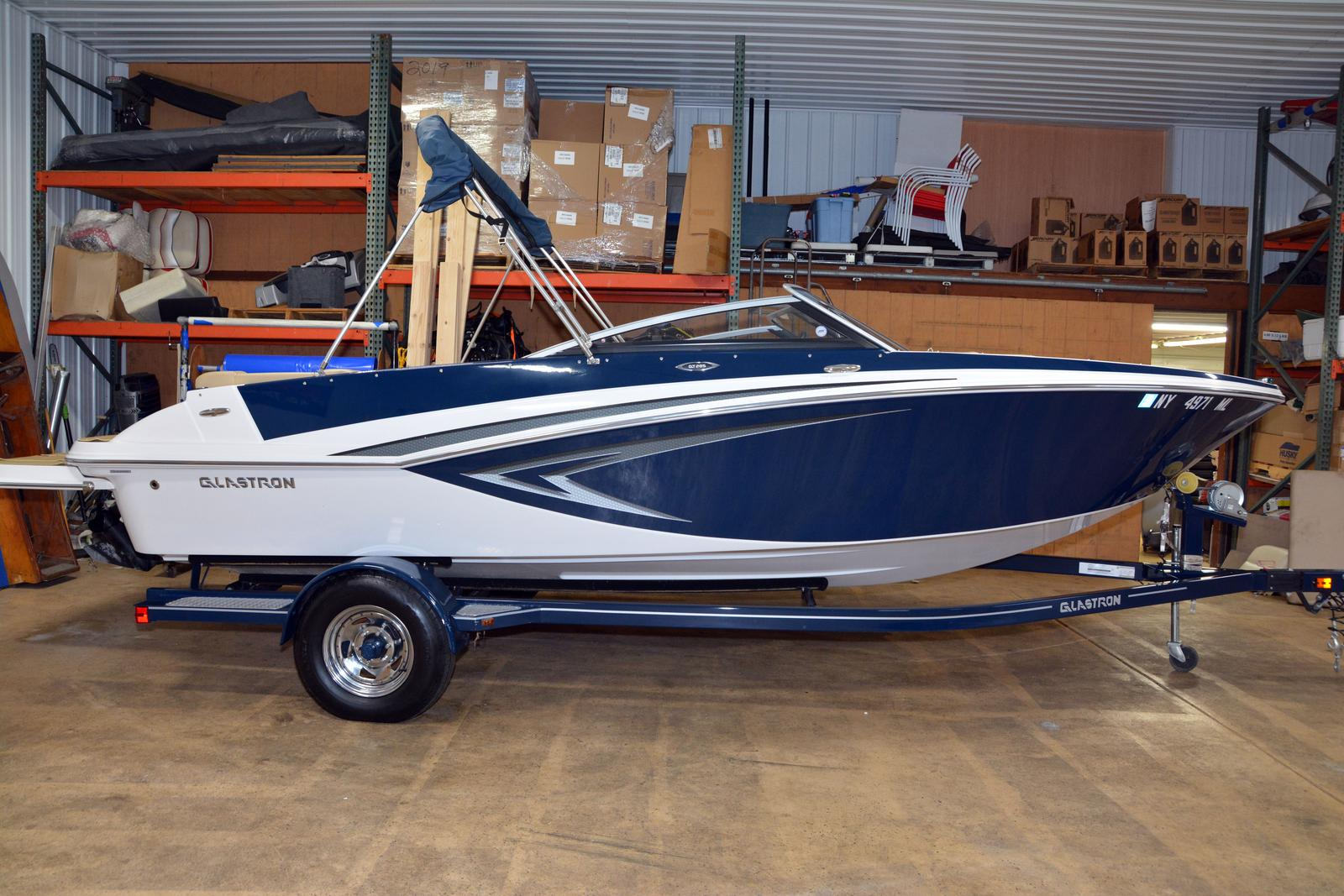 Inventory from Glastron and Sea-Doo Bryce Marine Rochester
