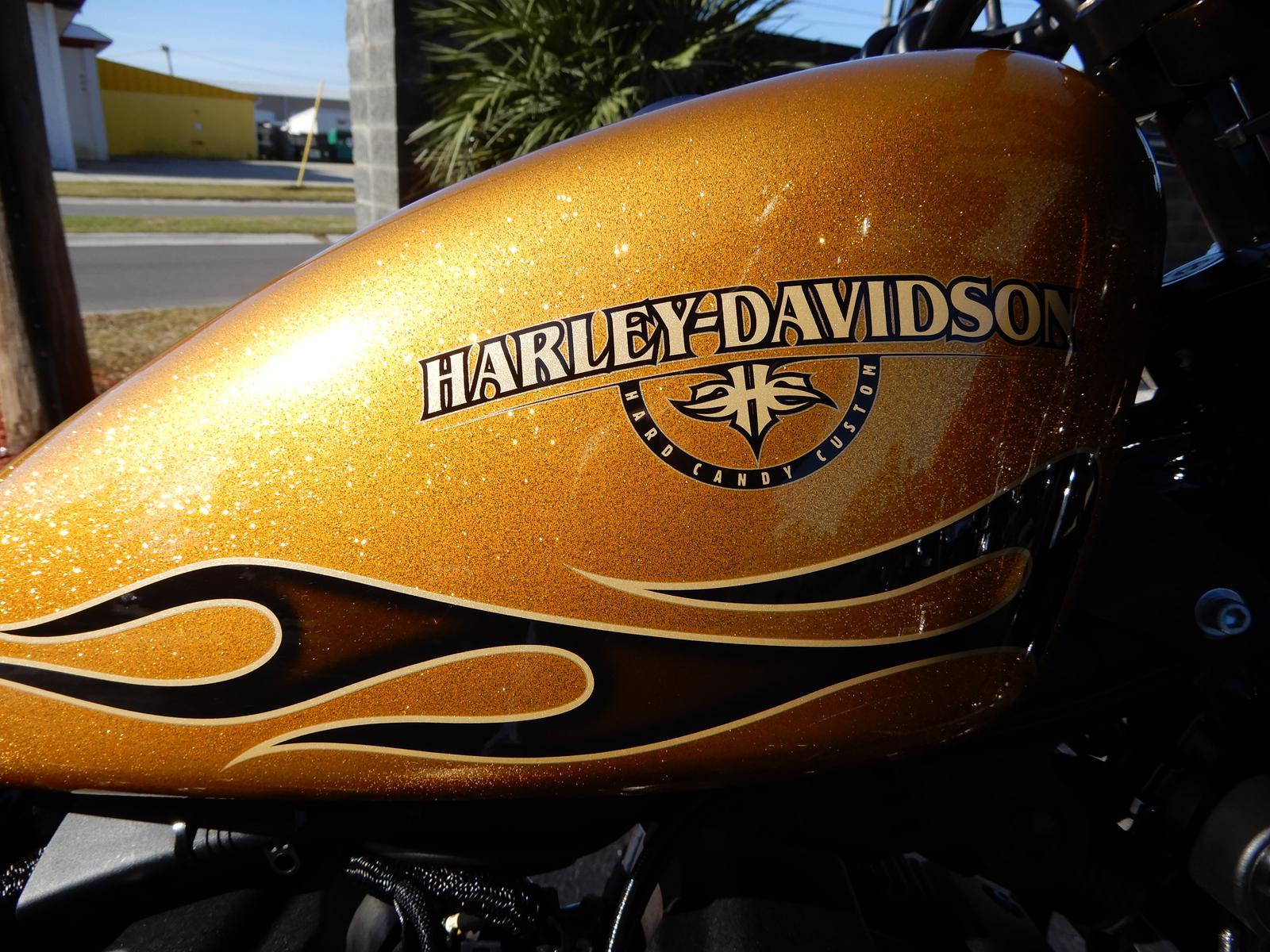 2016 Harley Davidson Sportster Iron 883 For Sale In Myrtle Beach Wire Harness A 73 Ironhead Dscn4291