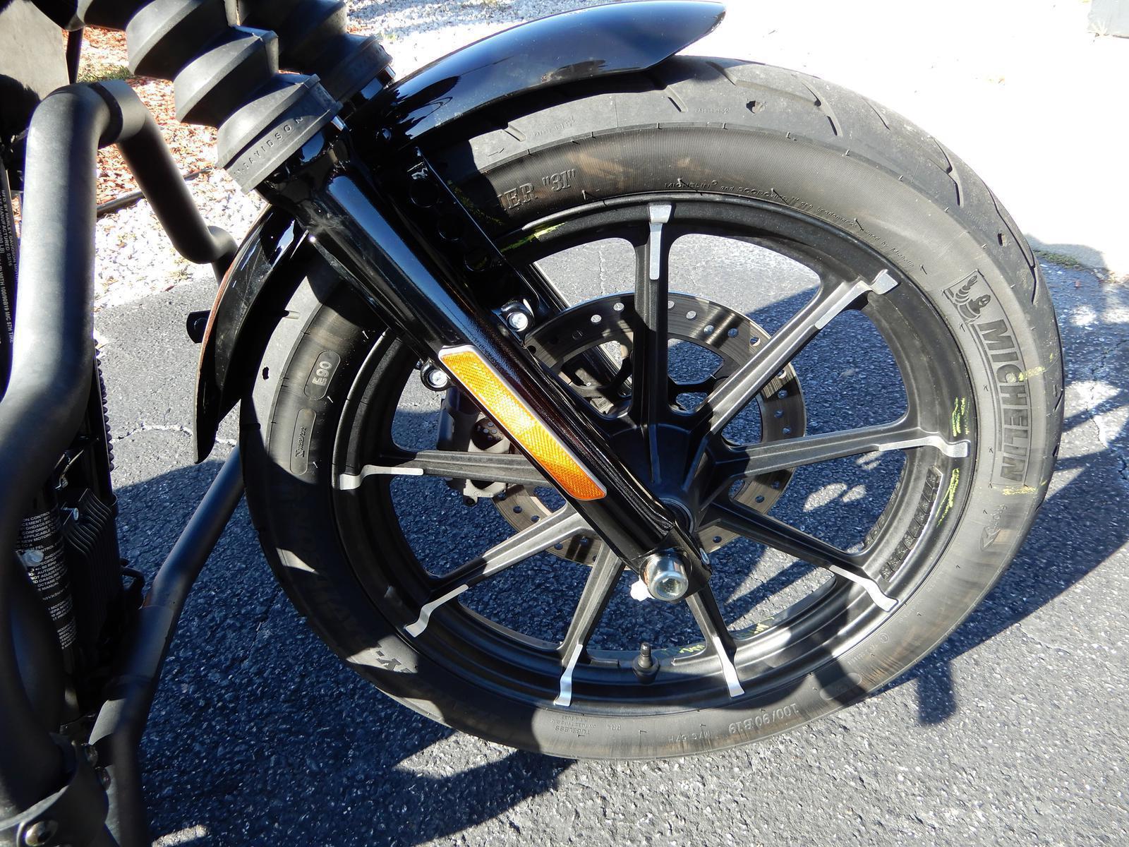2016 Harley Davidson Sportster Iron 883 For Sale In Myrtle Beach Wire Harness A 73 Ironhead Dscn4292