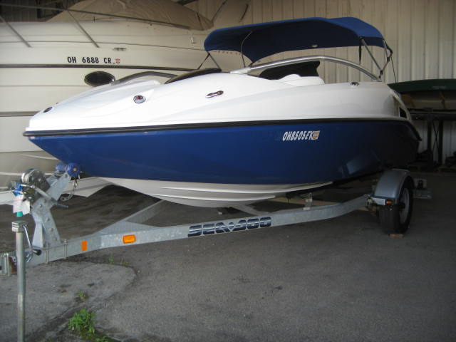 2006 SEA DOO PWC 200 SPEEDSTER  **REDUCED** for sale