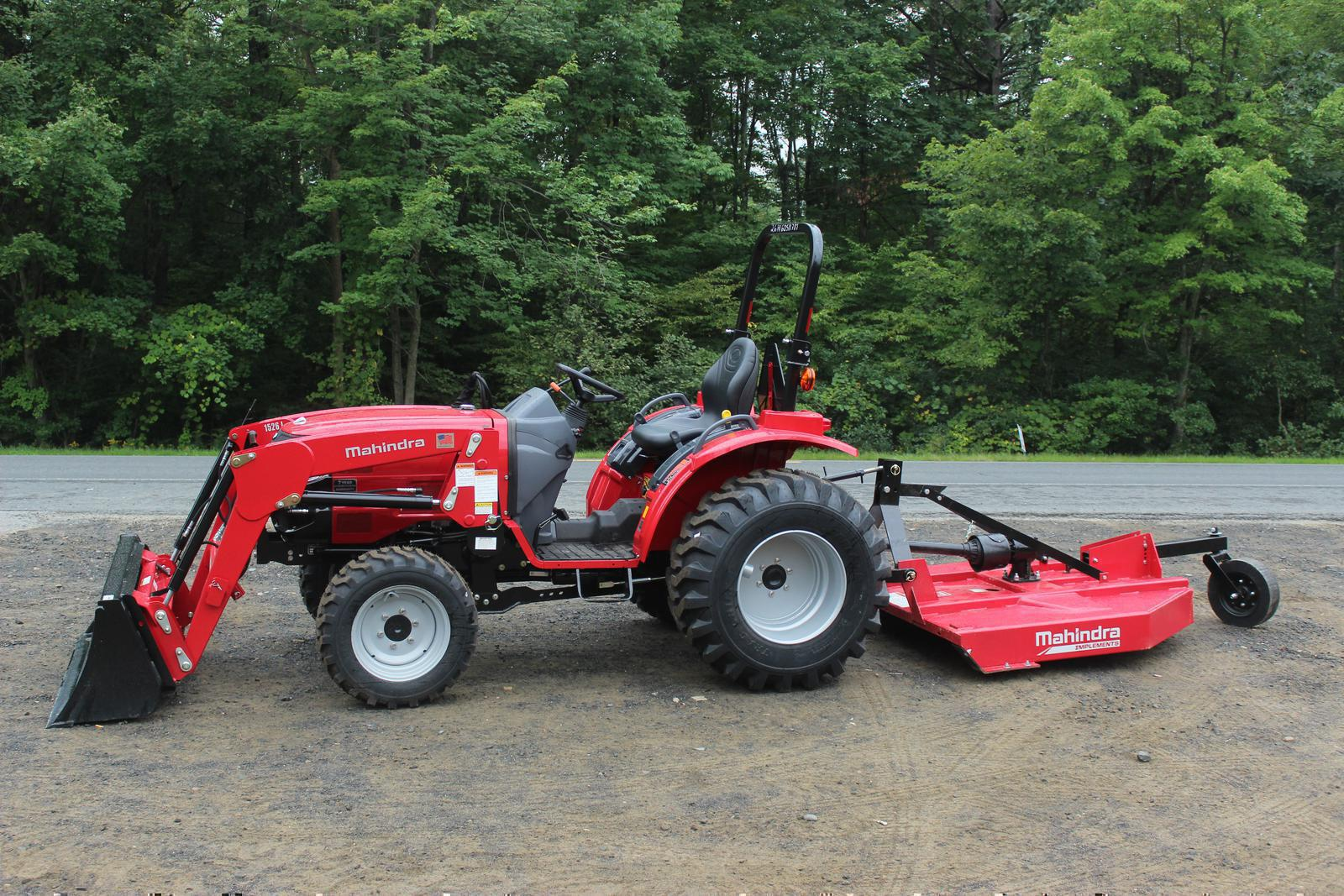 Inventory Orchard Hill Farm Equipment Belchertown, MA (413