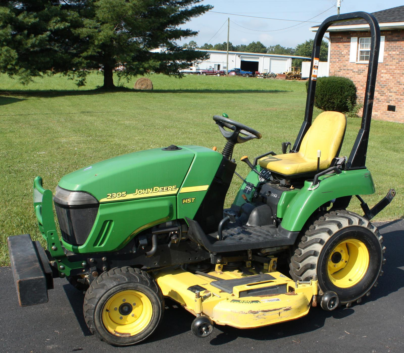John Deere JD 2305 for sale in Corbin, KY | Siler Implement Company, Inc.  (606) 528-6481