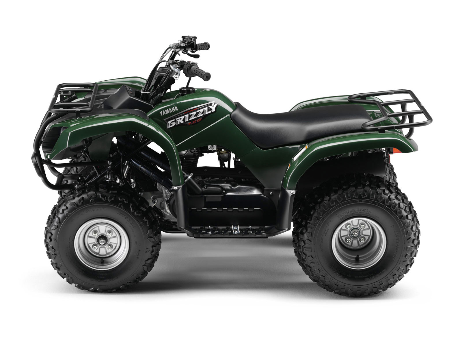2005 yamaha grizzly 125 for sale in fulton ny wheel a way rh wheelawaymotorsports com 2000 Yamaha Grizzly 600 Wiring Diagram 2004 Yamaha 660 Wiring Diagram PDF