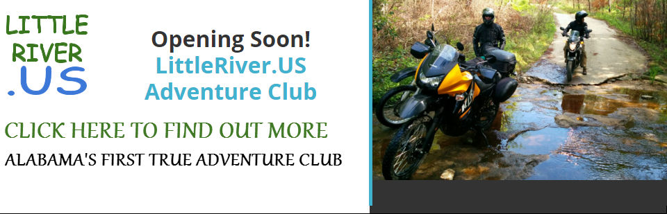 LITTLE RIVER ADVENTURE CLUB