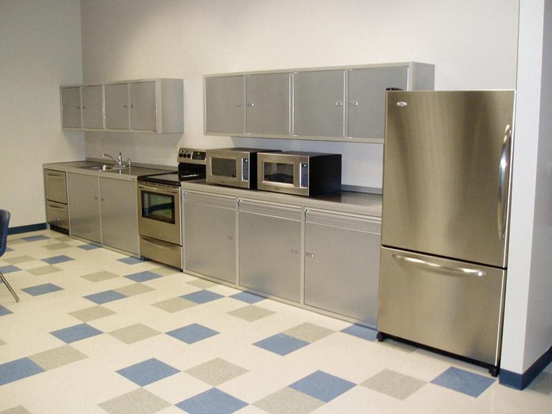 Aluminum Cabinet Company
