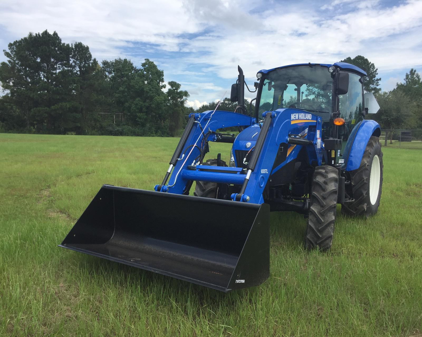2018 New Holland Agriculture PowerStar™ 65 for sale in
