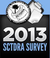 2013 SCTDRA Survey