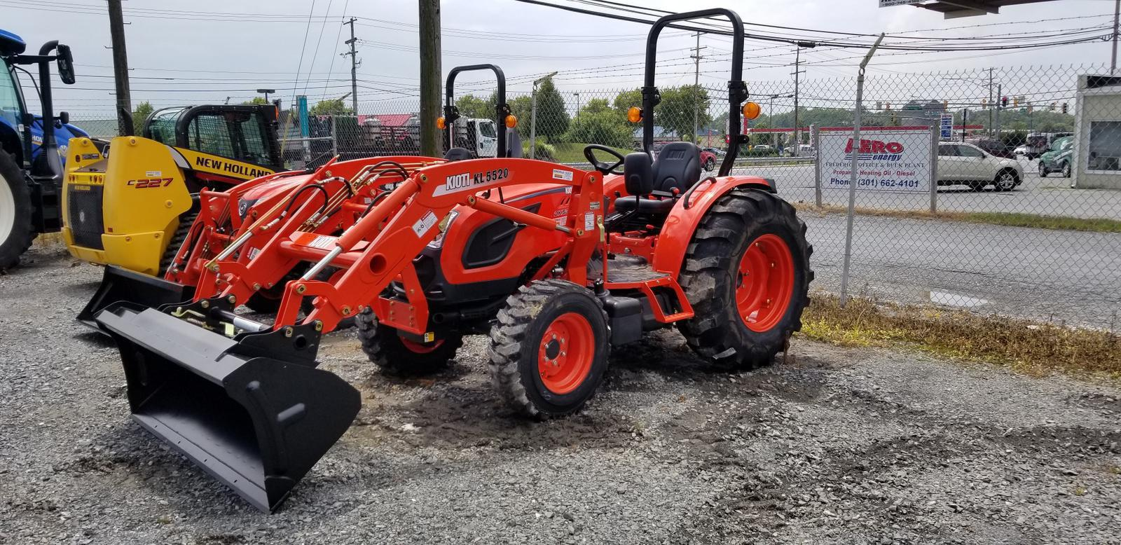 Inventory Ceresville New Holland, Inc  Frederick, MD (800