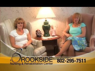 Brookside Nursing Home, Video One