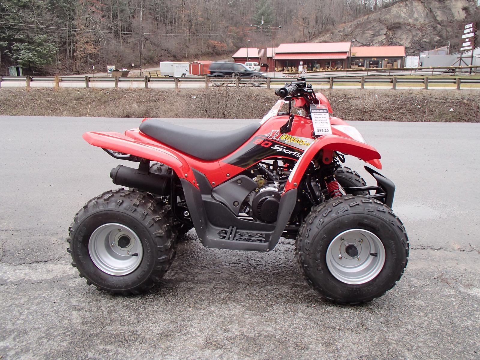 Inventory elkins motorsports elkins wv 304 636 7732 2012 mongoose 90 publicscrutiny Gallery