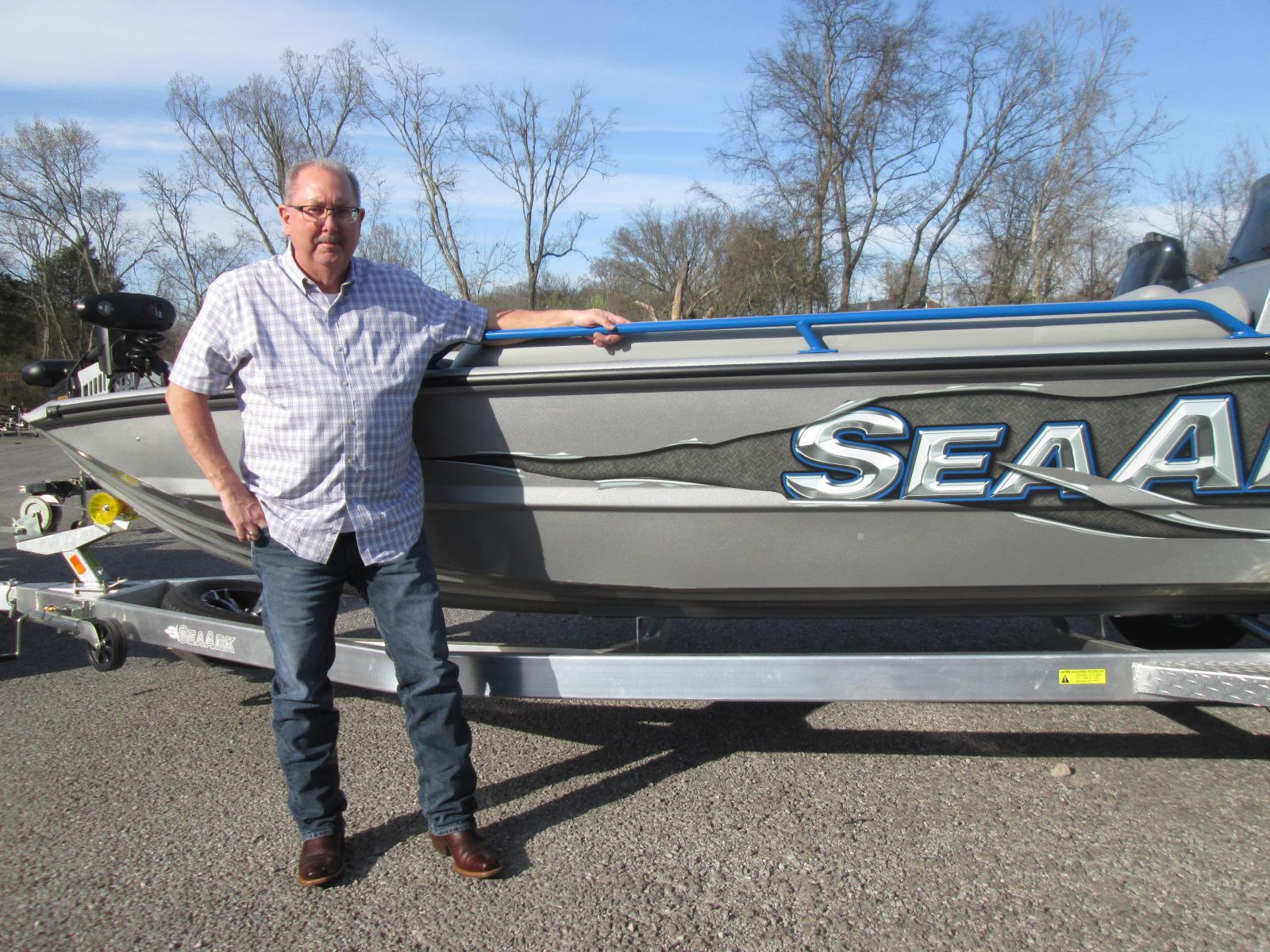 Happy Customers Clark Marine Sales, LLC Franklin, TN (615
