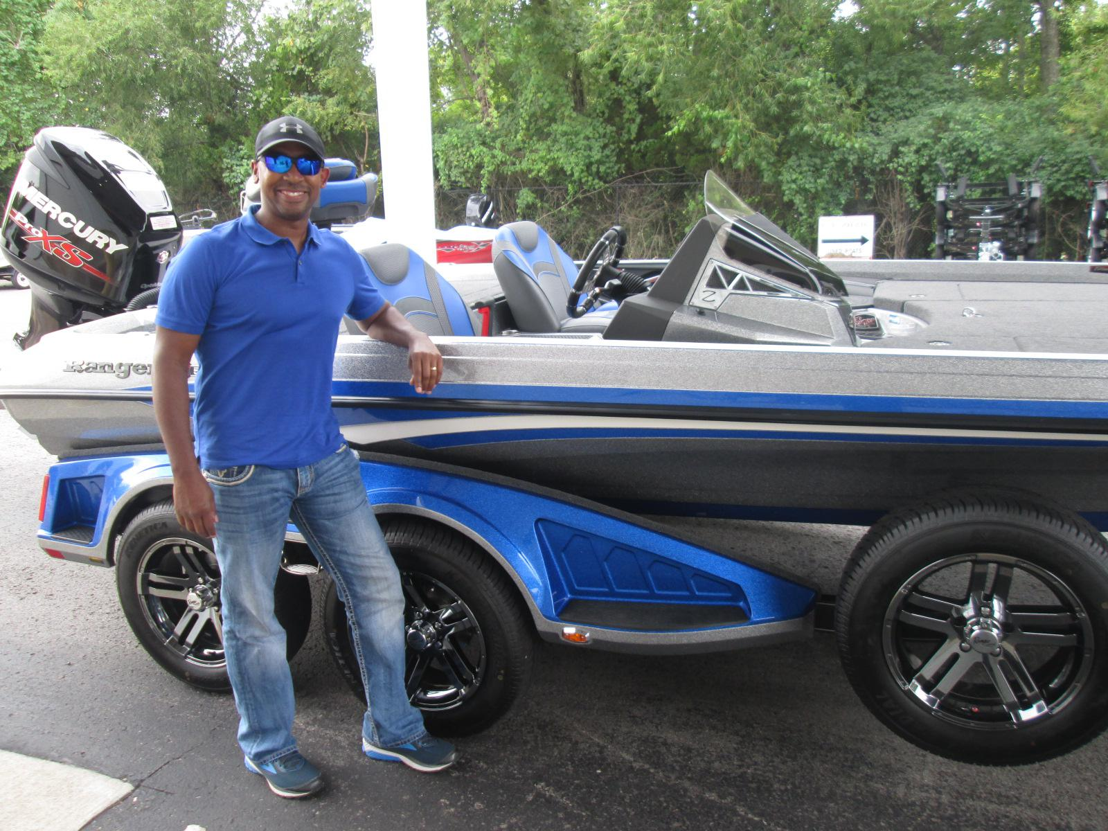 Happy Customers Clark Marine Sales, LLC Franklin, TN (888
