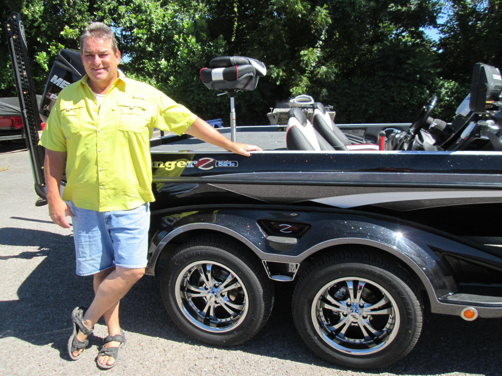 Happy Customers Clark Marine Sales, LLC Franklin, TN (888) 497-2373