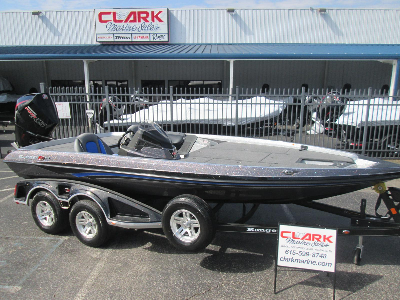 2019 Ranger Z 519 for sale in Franklin, TN  Clark Marine