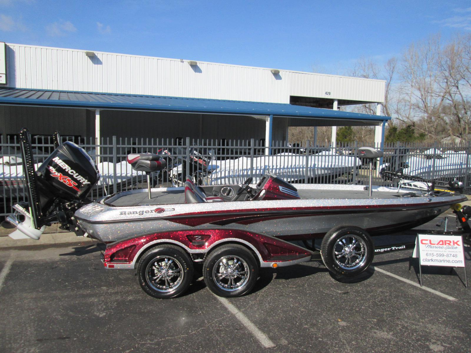 Photos of Ranger Aluminum Boats Price