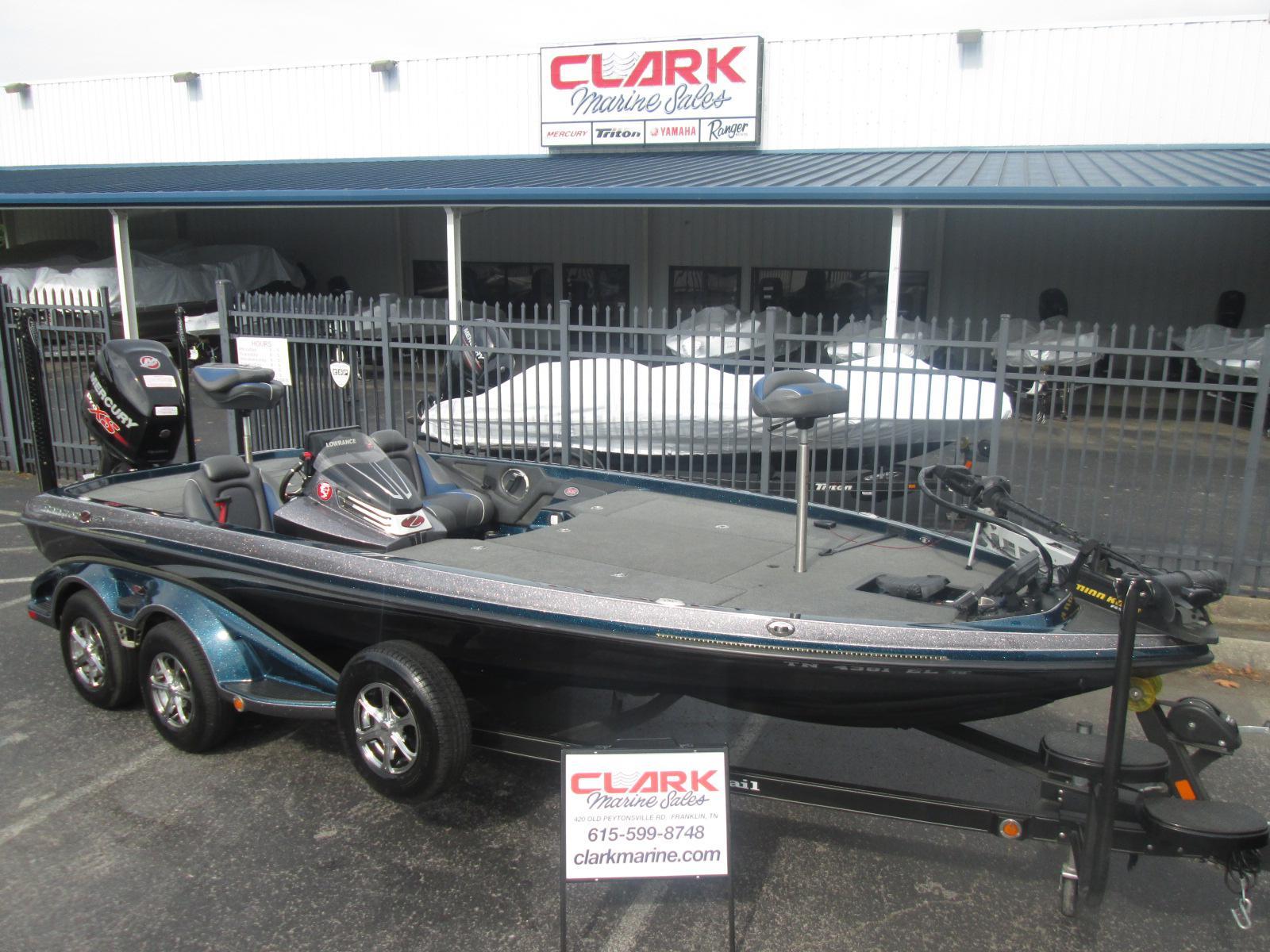 Inventory Clark Marine Sales, LLC Franklin, TN (888) 497-2373