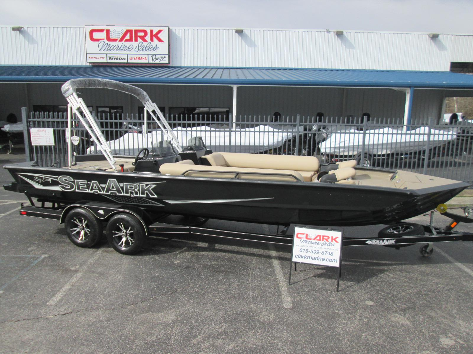 used war eagle boats for sale