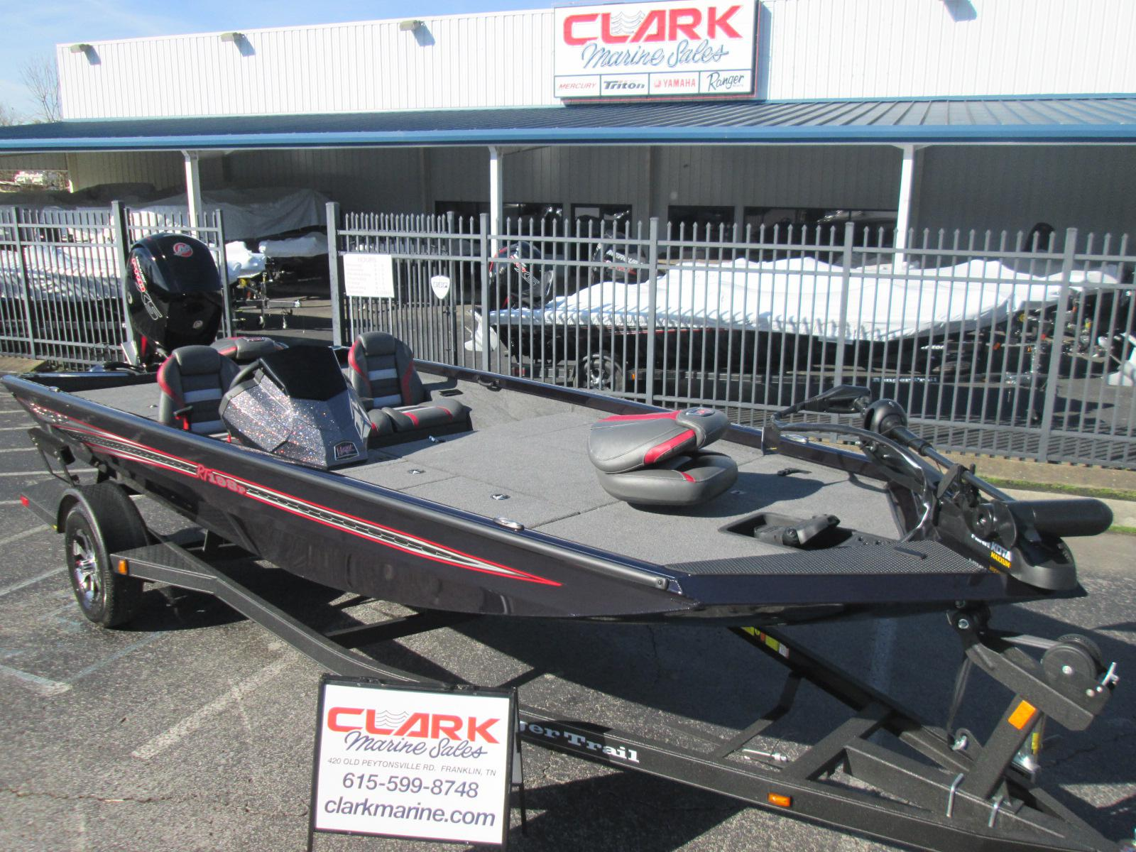 2019 Ranger Rt 198 P For Sale In Franklin Tn Clark Marine