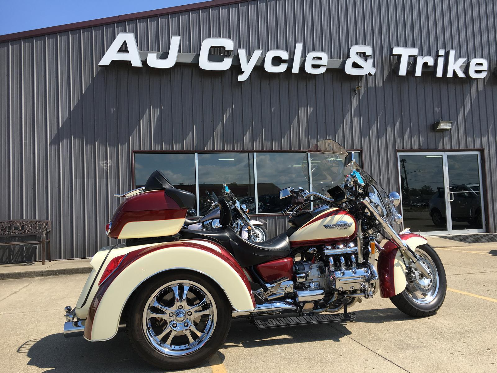 Inventory AJ Cycle & Trike Conversions Jasper, IN (812) 482-3366