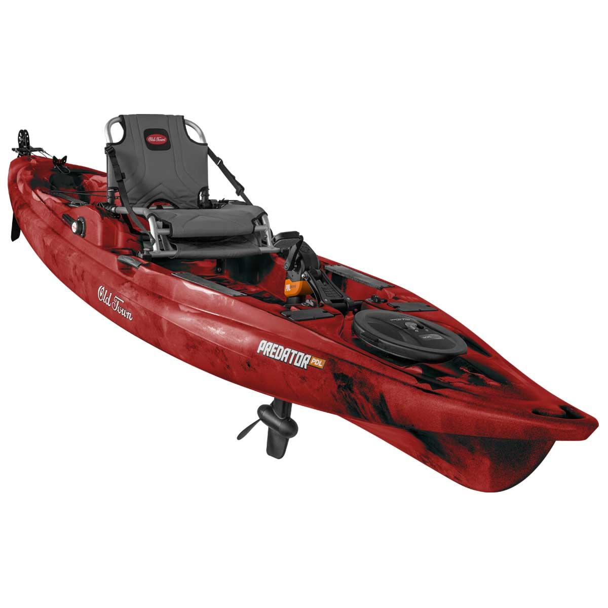 Ocean Kayak For Sale >> 2018 Ocean Kayak Predator Pedal Drive For Sale In Wailuku Maui Hi