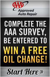 AAA Survey & Oil Change Drawing