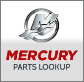 Mercury Parts Lookup