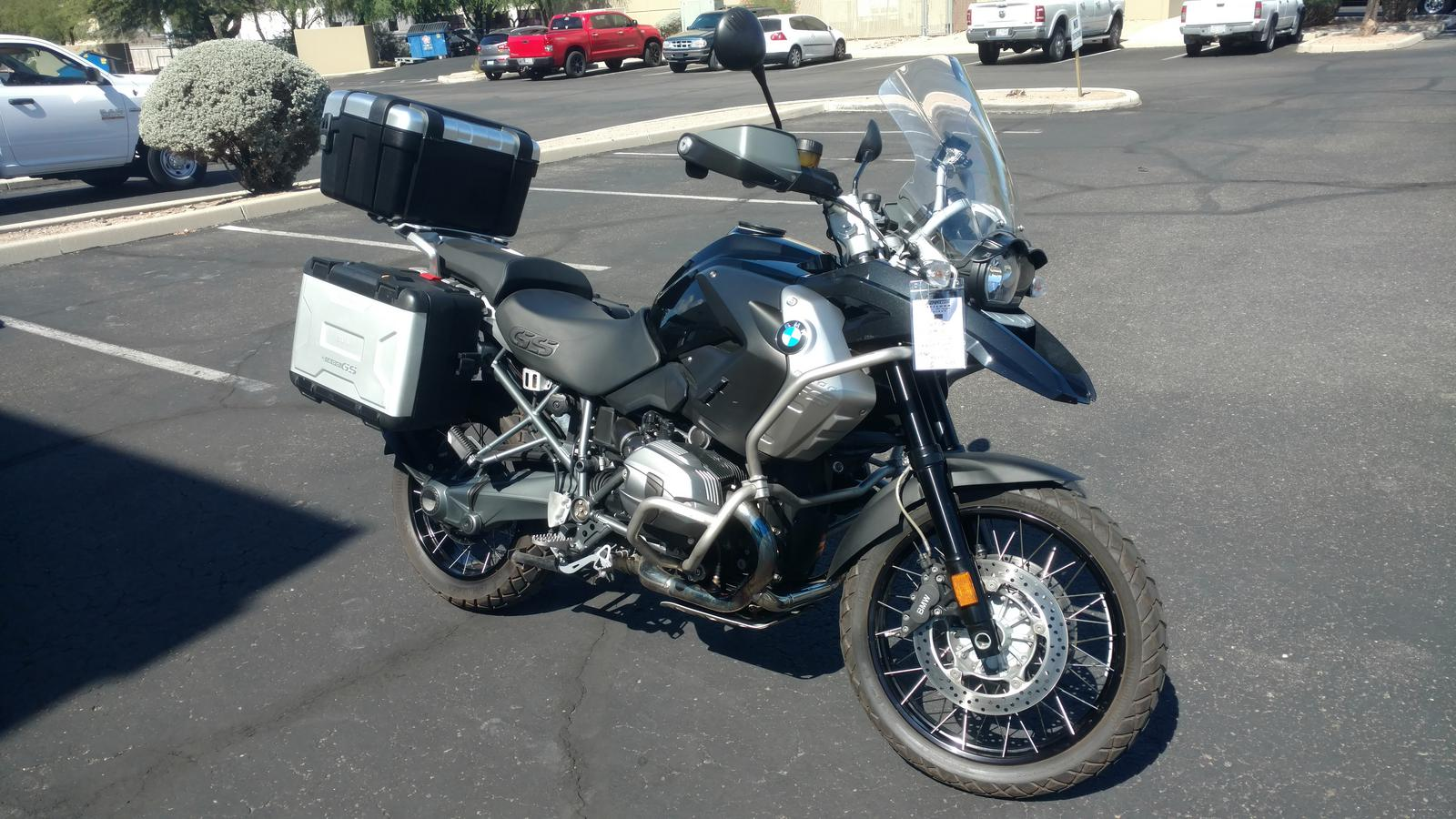 Fabulous 2012 Bmw R 1200 Gs Gamerscity Chair Design For Home Gamerscityorg
